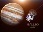 Jupiter Galileo