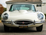 1967 Jaguar E-Type Series I Coupe 4.2 4-Speed