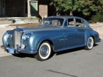 1956 Bentley S1 Saloon 4.9 4-Speed Automatic