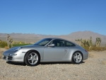 2005 Porsche 911 997 Carrera Coupe 3.6 6-Speed