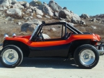1972 Meyers Manx Dune Buggy 1915cc 4-Speed