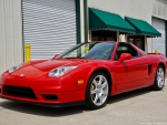 2002 Acura NSX-T Coupe 3.2 V6 6-Speed