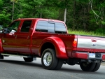 ford f-series heavy duty platinum