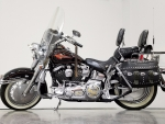 1993 Harley-Davidson FLSTC Heritage Softail Classic 1340cc Evolution V-Twin 5-Speed