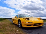 1997 Acura NSX-T Coupe 3.2 V6 6-Speed