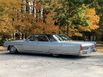 Autumn 1964 Buick Electra 225 2-Door Hardtop 401ci V8 3-Speed Automatic