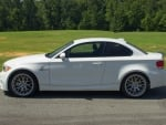 2011 BMW 1M Coupe 3.0 6-Speed