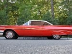 1959 Pontiac Catalina Coupe 389ci V8 3-Speed