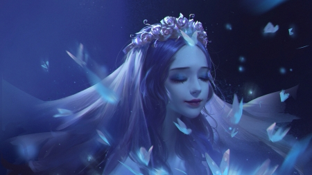 Corpse Bride Fantasy Abstract Background Wallpapers On