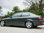 1999 BMW M3 Coupe 3.2 5-Speed