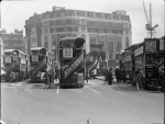 1927 victoria bus station