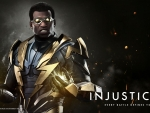 Injustice 2 BLACKLIGHTNING