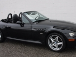 2001 BMW M Roadster 3.2 5-Speed