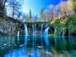 Plitvice Lake,NP,Croatia