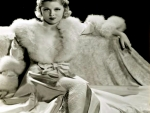 Mary Carlisle In Furs