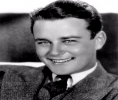 Lew Ayres - Lew, Ayres, Actor, Black And White, People