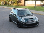 2005 Mini Cooper S 1.6 6-Speed