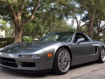 1998 Acura NSX-T Coupe Supercharged 3.2 V6 6-Speed