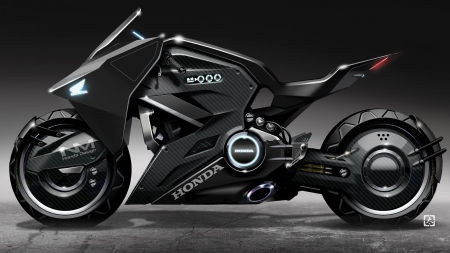 honda nm4 vultus special ghost in the shell - special, shell, ghost, vultus, honda