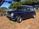 1974 Innocenti Mini Cooper 1300 1275cc 4-Speed