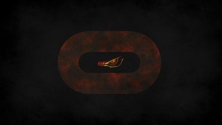 Oculus Logo With Gigabyte G1