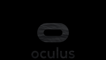 Oculus Black Edition Lock Screen - VR, Black, Oculus, Rift, Gaming