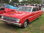 ford falcon sprint hardtop coupe