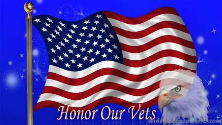 To All Veterans