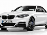 BMW M240i Coupe M Performance Edition