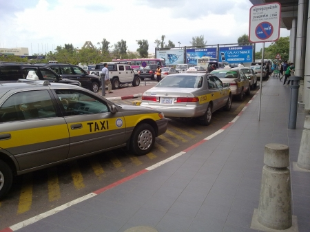 toyota camry - camry, toyota, cambodia, taxi