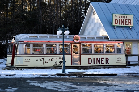 The Farmers Diner