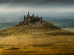 Hohenzollern-Castle