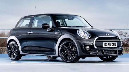 Mini One - one, Mini, cooper, car