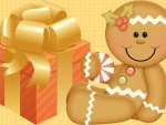Gingerbread Gift