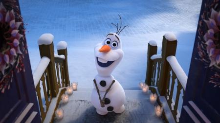 Olafs Frozen Adventure 2017 Movies Entertainment