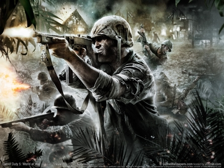Call Of Duty World War 2 Playstation Console Video Games