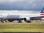 american airlines boeing 777