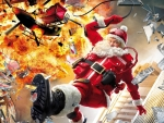 Santa Claus ~ mission impossible