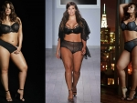 Model Ashley Graham