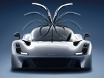 dallara stradale concept sports car