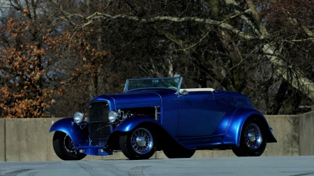1932-Ford-Roadster-Street-Rod