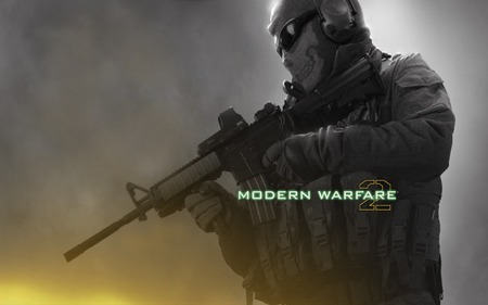 call of duty modern warfare 2 - ps3, xbox 360, game, infinity ward, call of duty, activision, pc, modern warfare 2