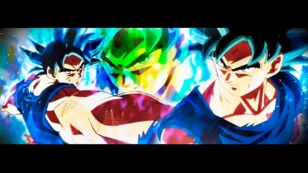 Goku San Dragonball Anime Background Wallpapers On