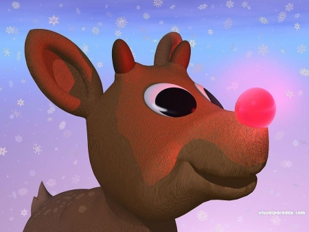 rudolph the red nosed reindeer fantasy abstract background wallpapers on desktop nexus image 2330240 rudolph the red nosed reindeer