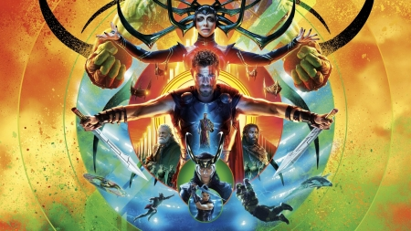Thor Ragnarok - Thor, Movie, Ragnarok, Marvel