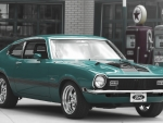 1970s Ford Maverick