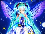 Lovely Anime Angel