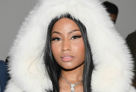 NICKI MINAJ - SONGWRITER, PRODUCER, SINGER, ACTRESS