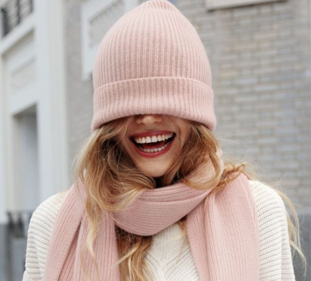 gold smile - cool, photography, people, beauty, soft, smiles, pink