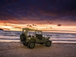 1944 willys mb jeep